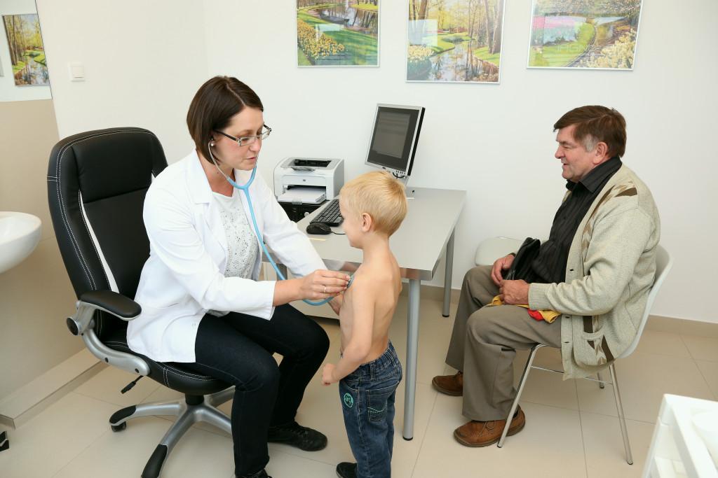 Diagnoson poradnia specjalistyczna dla dziecli